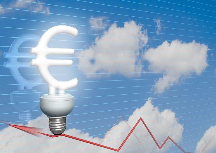 Aggiornamento Giugno 2016 – Prezzo mercato all'ingrosso (PUN)