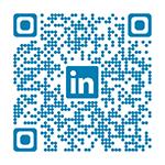 QR Code Linkedin Servizi per Utenze